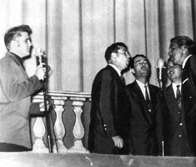 Elvis Presley 1955