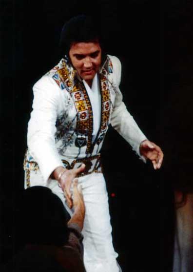 Elvis Presley 1975/05/31