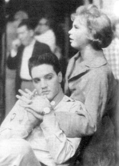Elvis Presley 1960/05/05