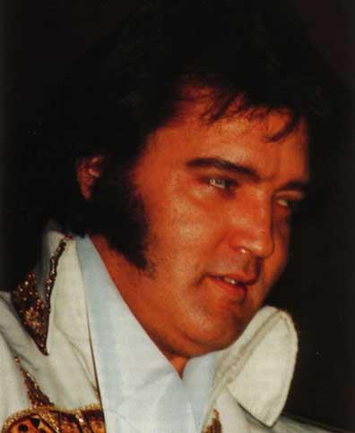 Elvis Presley 1977/05/29