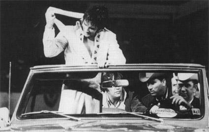 Elvis Presley 1970/02/27