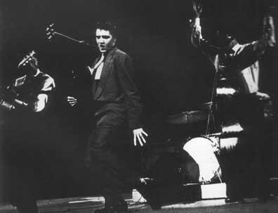 Elvis Presley 1956/01/28