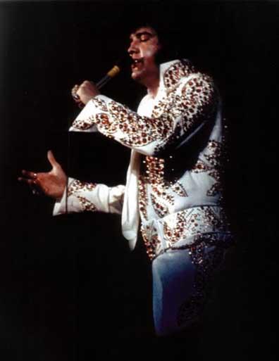 Elvis Presley 1973/06/23 8.30 pm