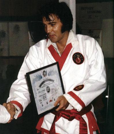 Elvis Presley 1974/09/09