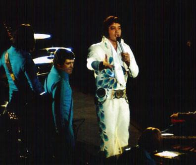 Elvis Presley 1974/06/26