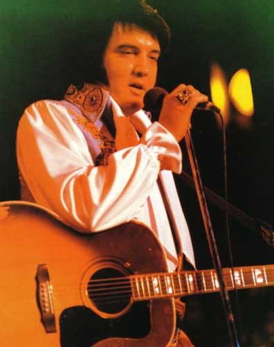 Elvis Presley 1976/05/09