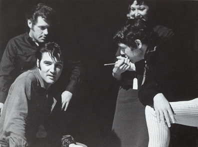 Elvis Presley 1968/06