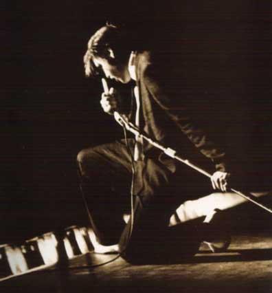 Elvis Presley 1956/06/30