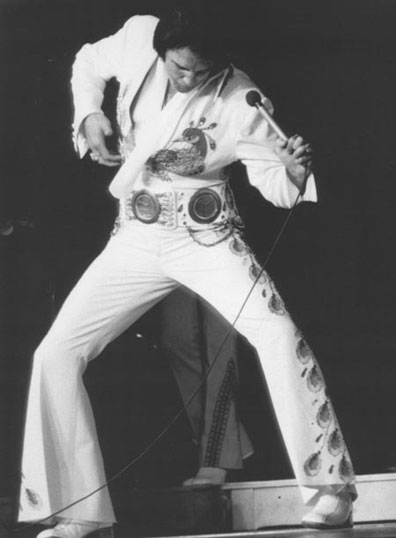 Elvis Presley 1974/06/15