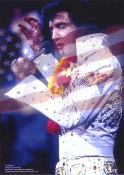 Elvis Presley 1973/01/14