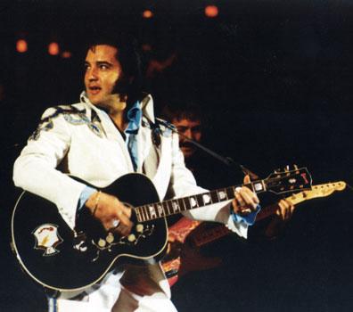 Elvis Presley 1975/04/30