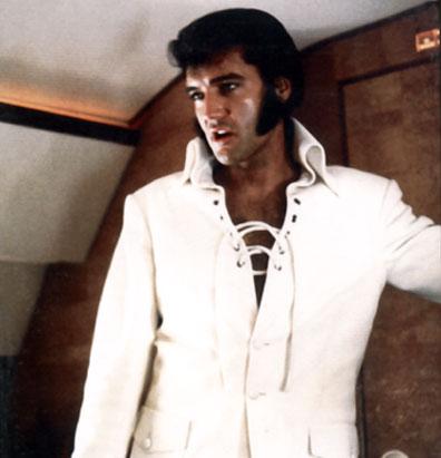 Elvis Presley 1970/09