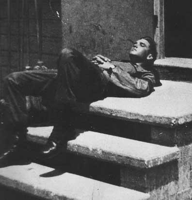 Elvis Presley 1958/08/14