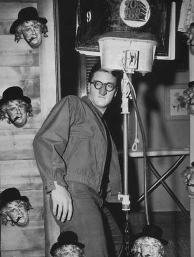 Elvis Presley 1960/12