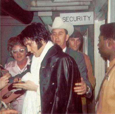Elvis Presley 1970/02