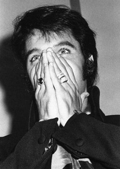 Elvis Presley 1969/08/01