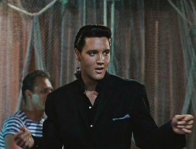 Elvis Presley 1962