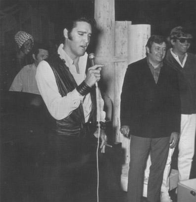 Elvis Presley 1968/06/26