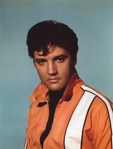 Elvis Presley 1967