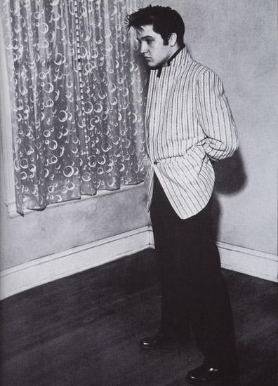 Elvis Presley 1957/03