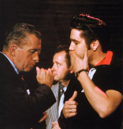 Elvis Presley 1956/10