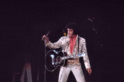 Elvis Presley 1974/03/05