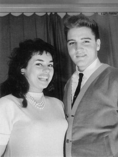Elvis Presley 1959/01