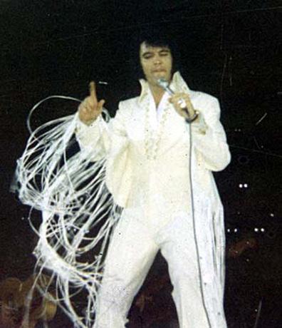 Elvis Presley 1970/11/14