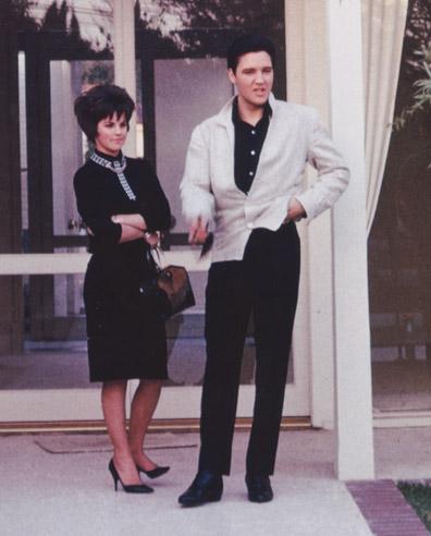 Elvis Presley 1963/03