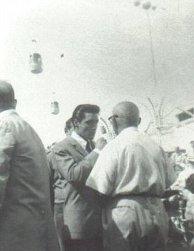 Elvis Presley 1962/09