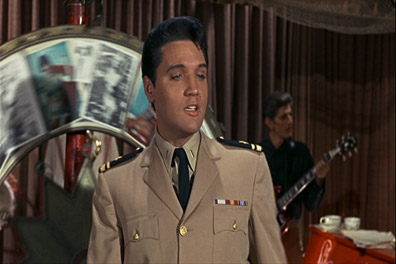 Elvis Presley 1966/10