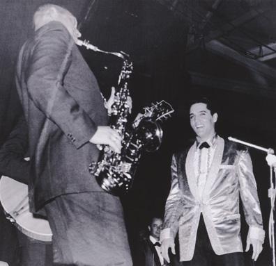 Elvis Presley 1961/03/26