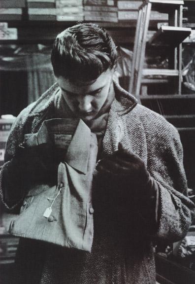 Elvis Presley 1956/03