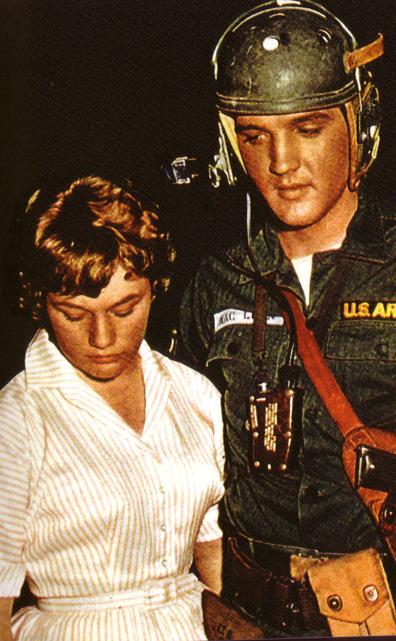 Elvis Presley 1960/06