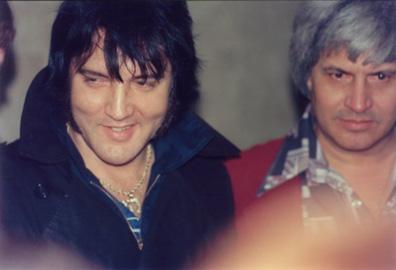 Elvis Presley 1977/02/15