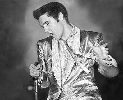 Elvis Presley 1957/04/02
