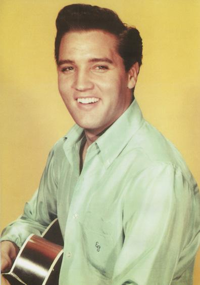Elvis Presley 1961/12