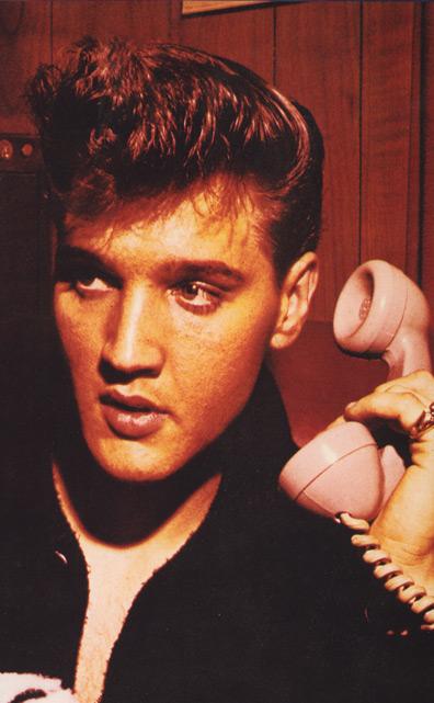 Elvis Presley 1960/03