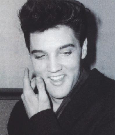 Elvis Presley 1960/04/20