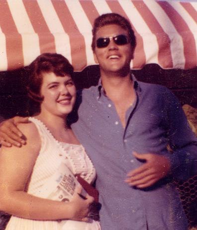 Elvis Presley 1961/08