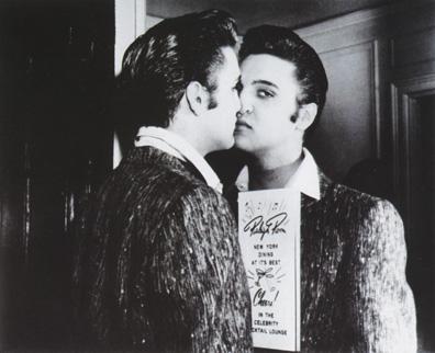 Elvis Presley 1957/01/06