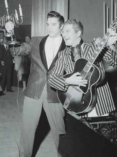 Elvis Presley 1956/11/15