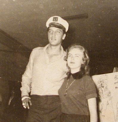 Elvis Presley 1960/11/5