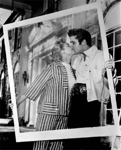 Elvis Presley 1957/04