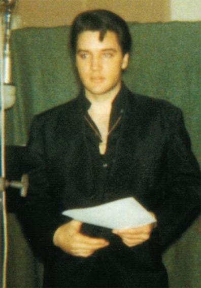 Elvis Presley 1965/02/25