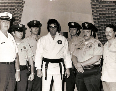 Elvis Presley 1973/06