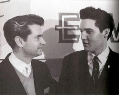 Elvis Presley 1961/02/25