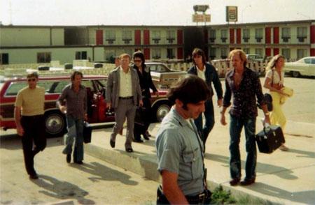 Elvis Presley 1975/07/09