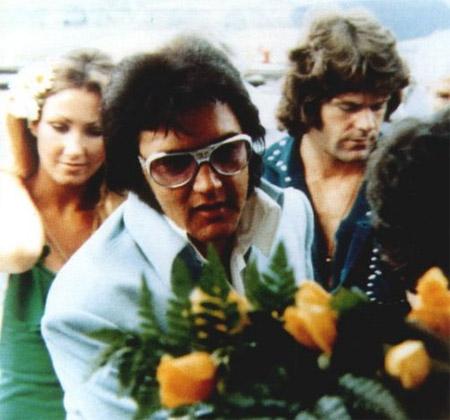 Elvis Presley 1974/05/13