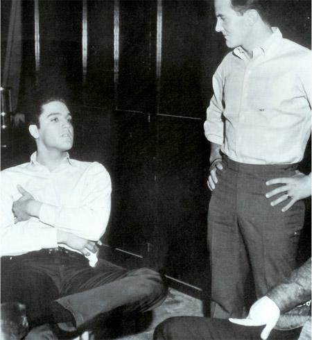 Elvis Presley 1960/61